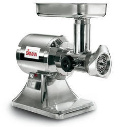 Meat Mincer Grinder Sirman