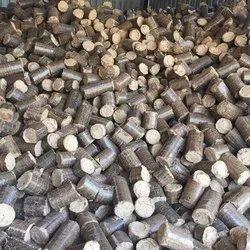 8-10% Saw Dust Biofuel Briquettes
