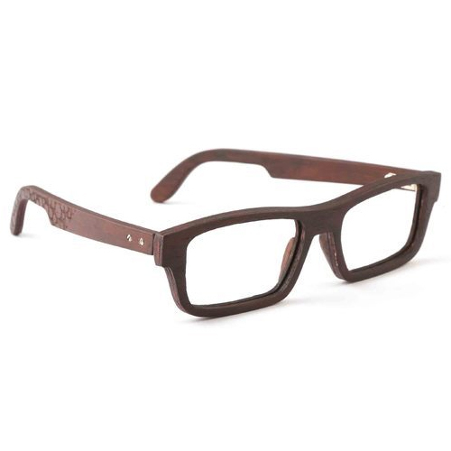 african erotic duo wooden eyewear - Wooden Glasses Frames