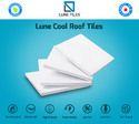 White Roof Tiles
