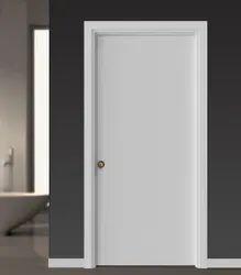 Green Woods white Bedroom Door, For Home