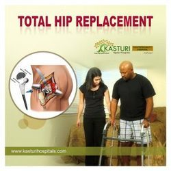 Hip Replacement In Hyderabad