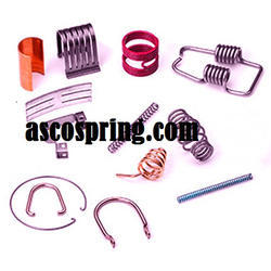Custom Compression Springs