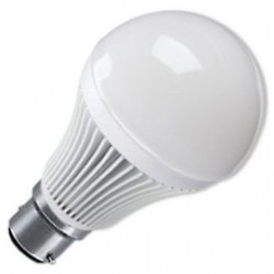 Inverter LED Bulb With Backup