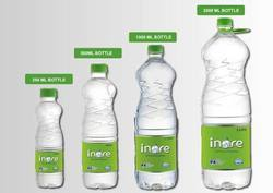 Inore Packaged Drinking Water  500ml.