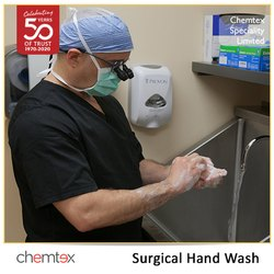 Surgical Hand Wash