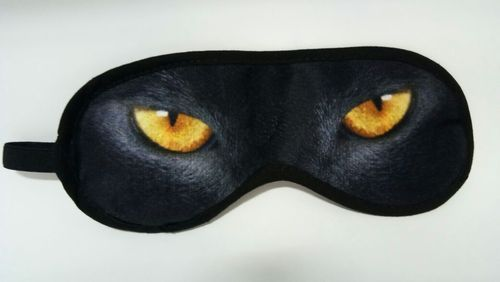 e112aa9c6 Cat Eye Travel Eye Mask at Rs 299  piece