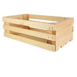 Pine Wooden Crate