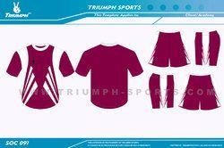 Soccer Uniforms for Team