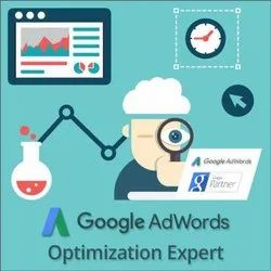 Online Google PPC Ad Campaign Set Up in India
