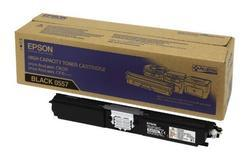 Lexmark Original Black Toner Cartridge