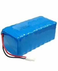 22.4V 7S10P 24 LifePO4 Battery Pack