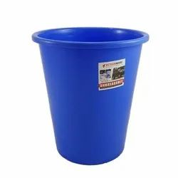 5 Ltr Without Lid Plastic Garbage Bin