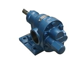 SS & CI Gear Pump Series