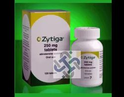 Zytiga Abiraterone Acetate 250 Mg Tablets, For Clinical Use