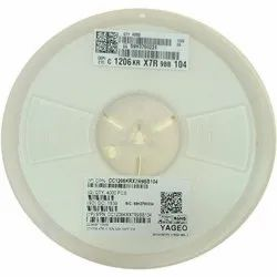 Yageo 100NF 1206 SMD Chip Capacitor