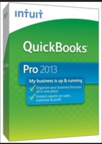 Pro quick book