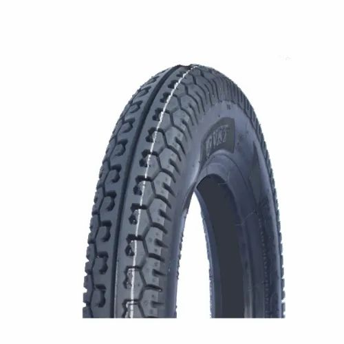 Royal Grip 2 Wheeler Tyres, Size: 3.50-10 Tt