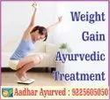 Weight Gain Ayurvedic Treatment Service