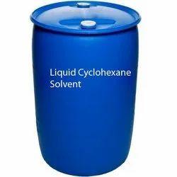 Cyclohexane Solvent