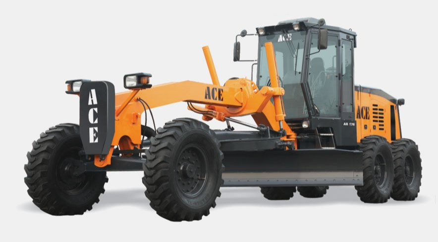 Motor Grader - Road Grader Latest Price, Manufacturers & Suppliers