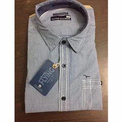 Full Sleeves Men Formal Shirt