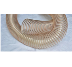 PU Transparent Flexible Hose