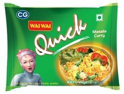 Quiick Masala Curry