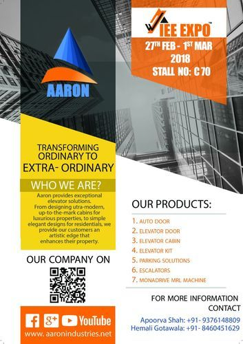 Aaron Industries Limited - Manufacturer from Udhna, Surat, India