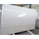 Rms Stonex White Perlato Chips Marble, 18 Mm