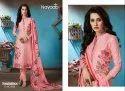 Nayaab Unstitched Salwar Suit