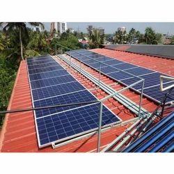 Solar Rooftops In Kochi Kerala Solar Rooftops Solar