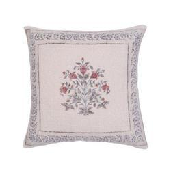 Designer Cotton Printed Cushion Cover