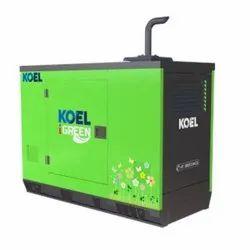 Kirloskar 5 KVA Slim Power Diesel Generator