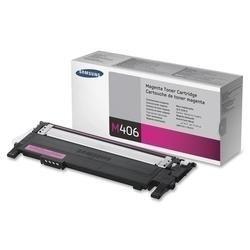 Samsung CLT - M406S / XIP Magenta Toner Cartridge