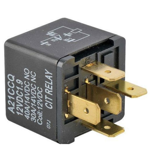 5 Pin Flasher Relay At Rs 60   Piece