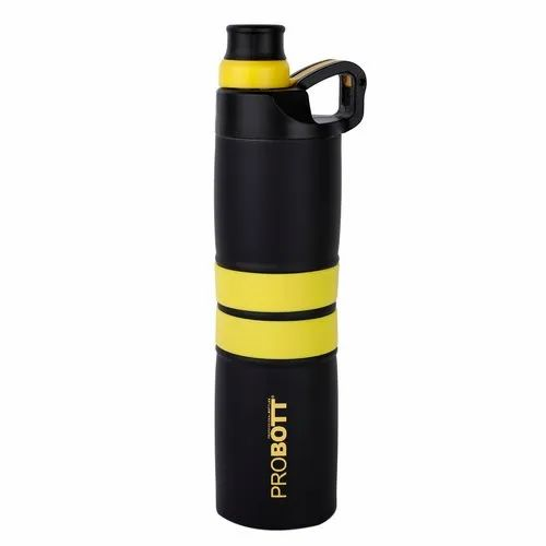 Probott Stainless Steel Double Wall Vacuum Flask Alpha Sports Bottle 620ml (PB 620-01)