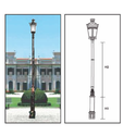 Heritage Poles (MFHD-203)