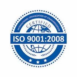 ISO 9001-2008 Certification Service