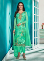 Digital Printed Designer Salwar Suits