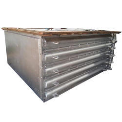 Air Pre Heat Exchanger