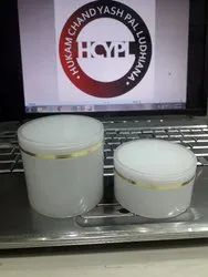 100 Ml PP Cream Jar