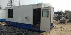 MS Prefabricated Portable Cabin