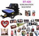 ST420 Sublimation Vacuum Machine