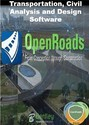 Bentley OpenRoads Software