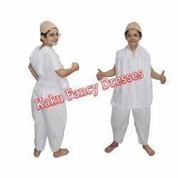 Kids Gandhi Ji Costume