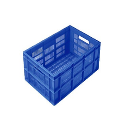 64245 TP Plastic Crate