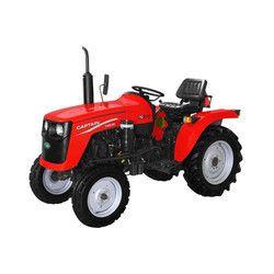 120 DI Captain Tractor