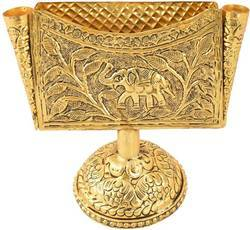 Bharat Handicrafts Gold Plated
