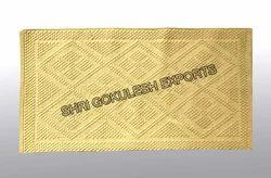 SGE Handwoven Handloom Cotton Rug, For Home, Floor